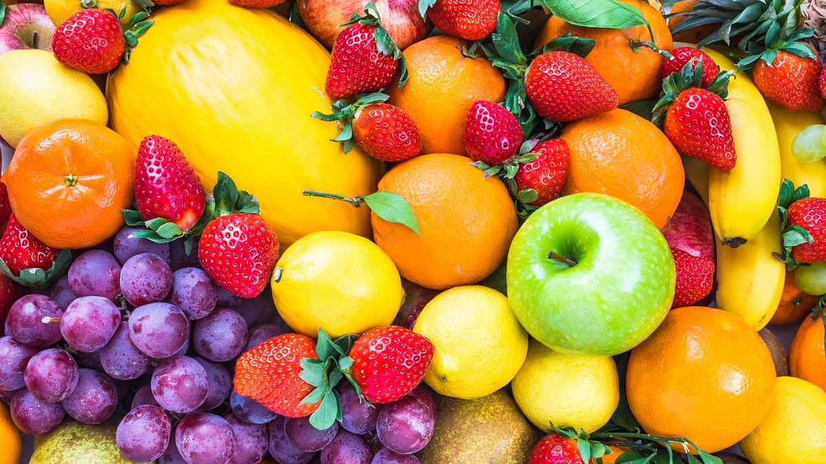 Eating Fruit, Vegetables Leads To Better Memory, Healthy Heart