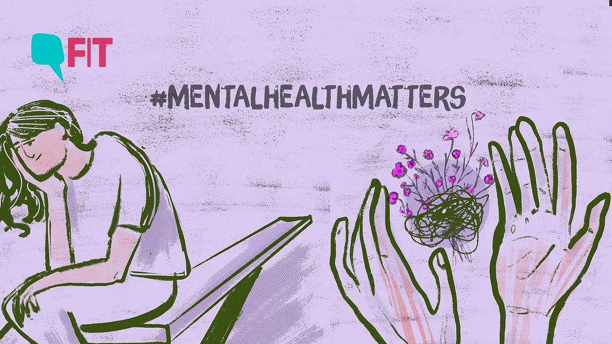 COVID-19: Mental Health Matters