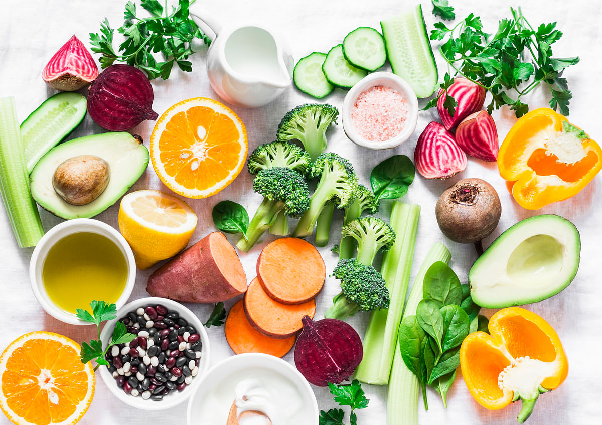 Peels And Stems: Your Way To Health During COVID-19 Lockdown