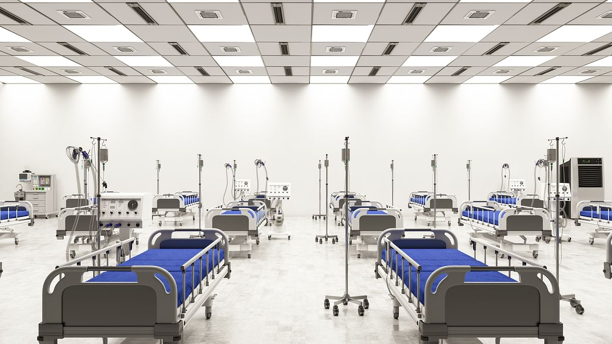 Delhi 3rd Wave: Is the City Running Out of ICU and Oxygen Beds?