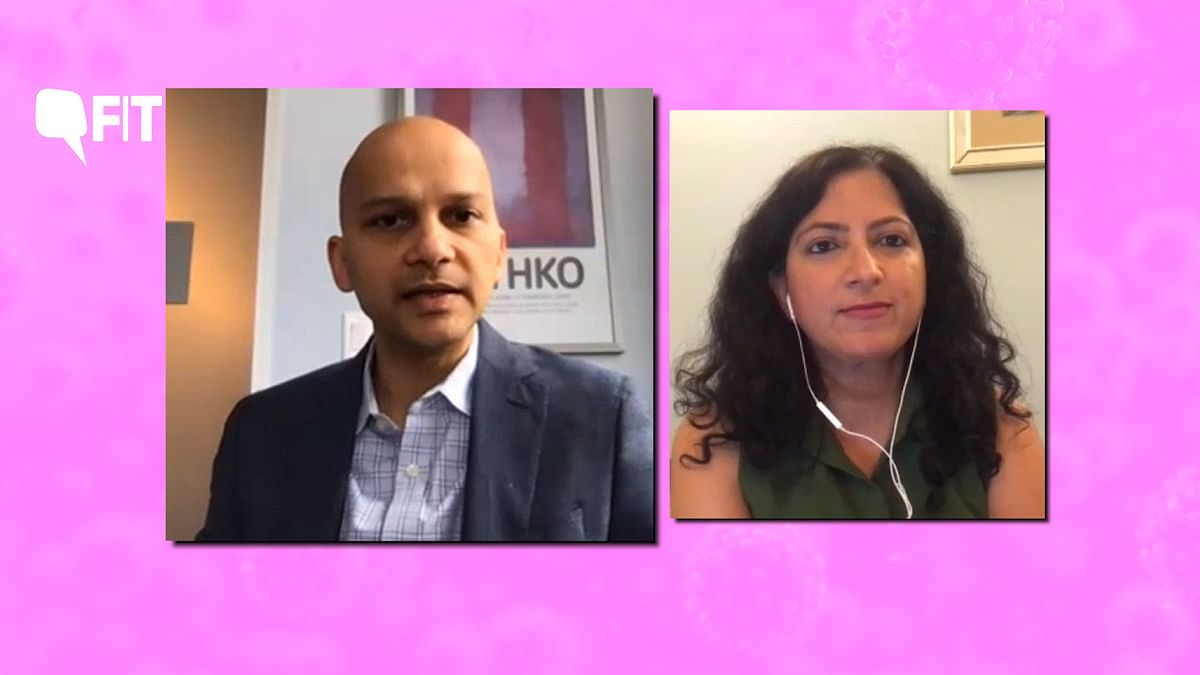 Harvard Doctor on COVID-19, India and Efficacy of Lockdowns