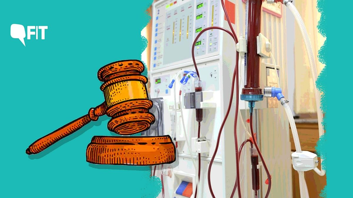 Many private hospitals and dialysis centres in and around Mumbai have been refusing to provide dialysis to patients without a COVID-19 report.