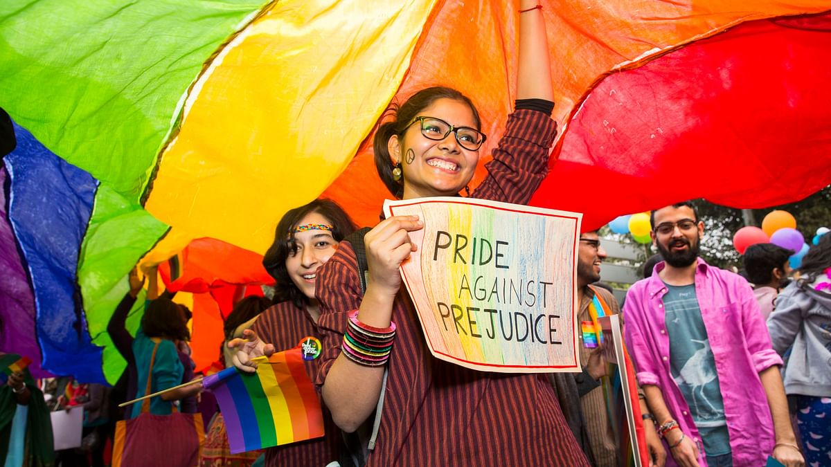 Conversion Therapy: When Being Queer is a Sin