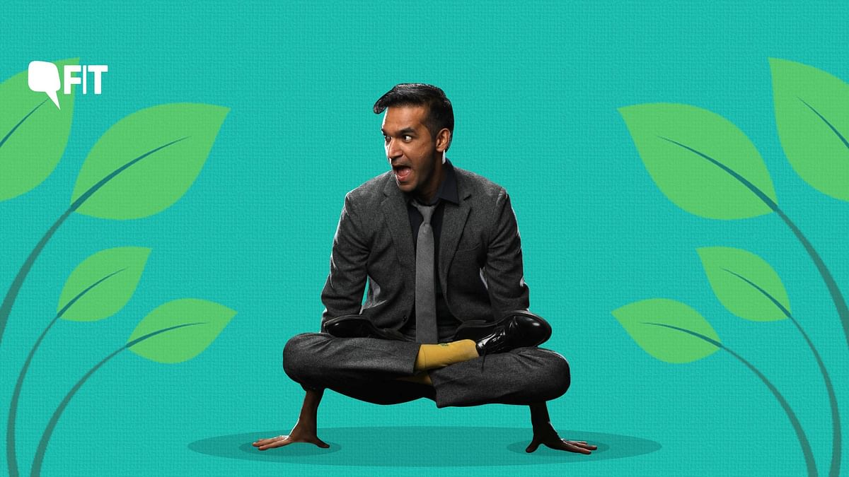 A Guided Meditation to Help You Deal With Stress