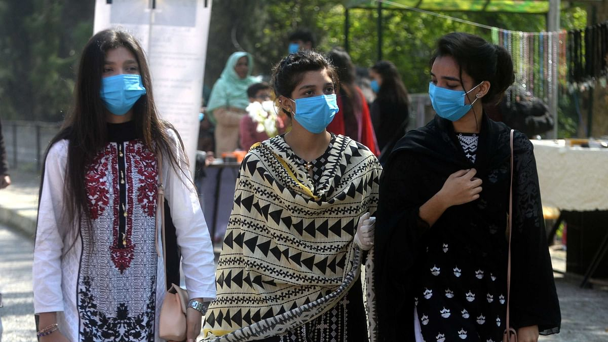 India on Friday recorded the highest single day spike of almost 50,000 fresh COVID-19 cases in 24 hours taking the total tally to 12,87,945.