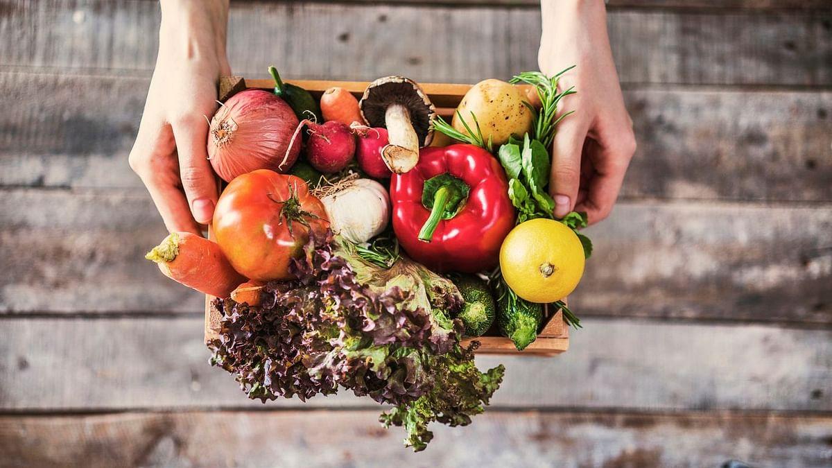 Choosing to go organic is a choice