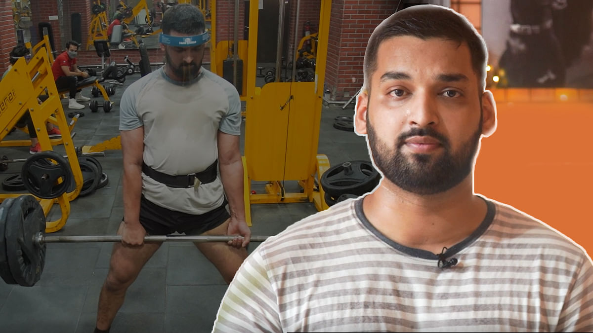 As gyms reopen our reporter visits his gym to understand how safe they are and the precautions we should take before heading there.