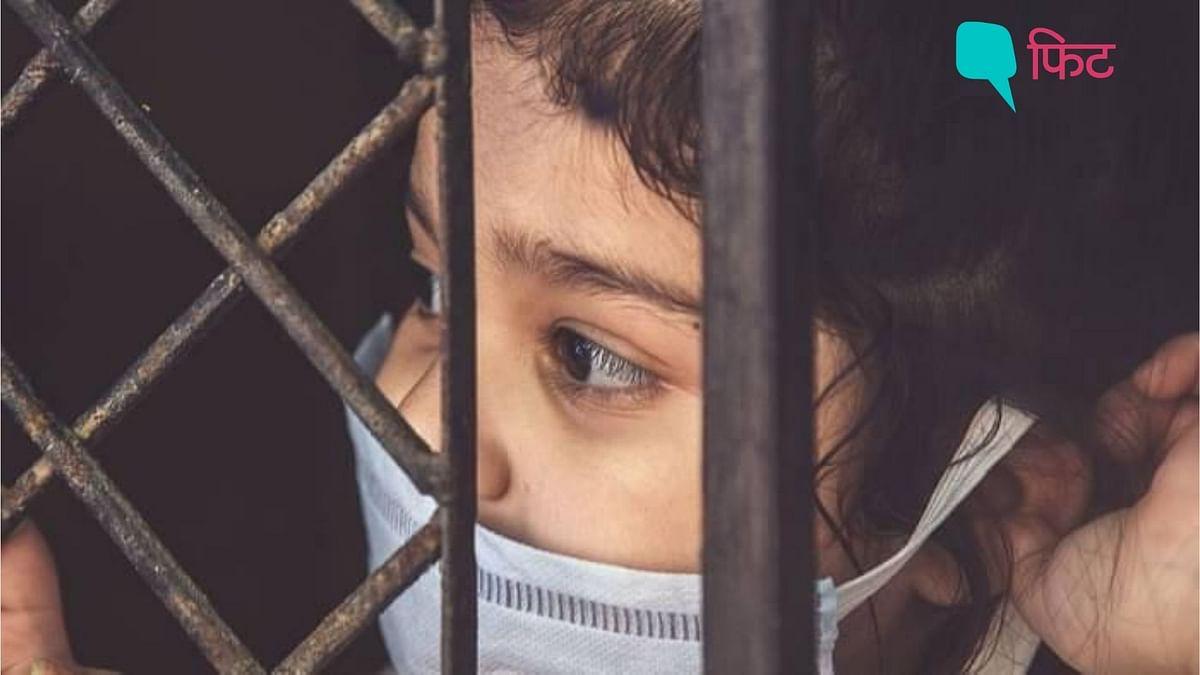 बच्चों को मास्क पहनना चाहिए? क्या कहता है WHO