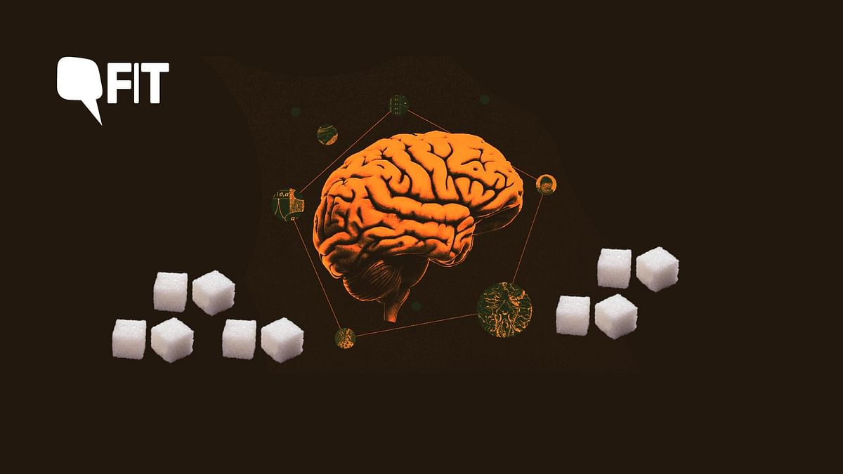 Sugar Consumption and Mental Health: The Highs and the Lows