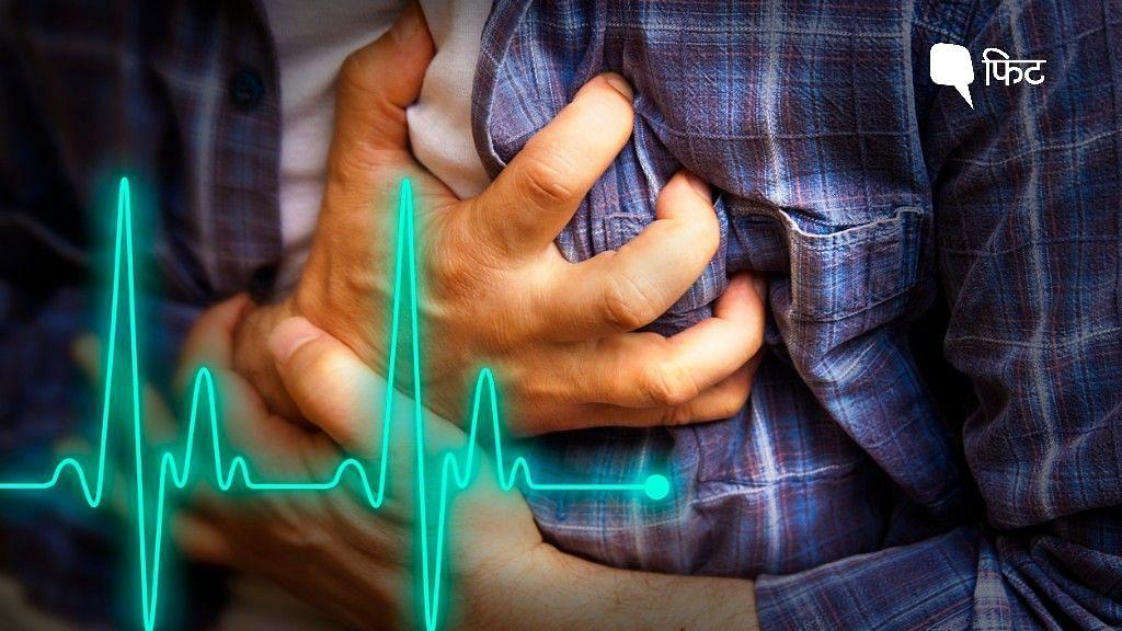 कुछ दिल के दौरे अचानक और तेज होते हैं, लेकिन ज्यादातर हल्के दर्द या बेचैनी के साथ धीरे-धीरे शुरू होते हैं.