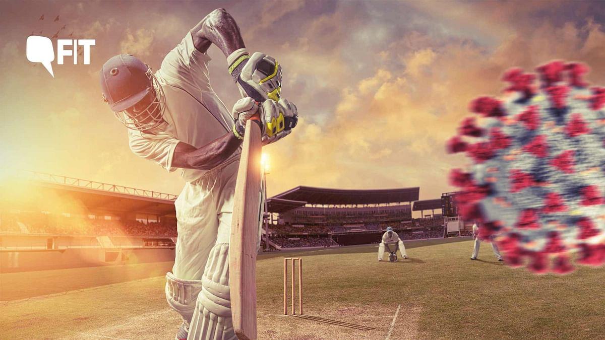 Deal With COVID-19 Pandemic Like Gavaskar Dealt With Test Cricket