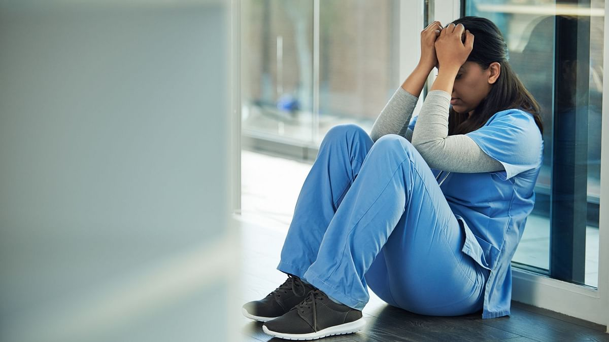 How Doctors Process Grief & What We can Learn From Them