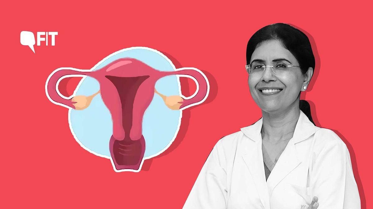 PCOD Myths Busted: Dr Anjali Kumar busts some myths.