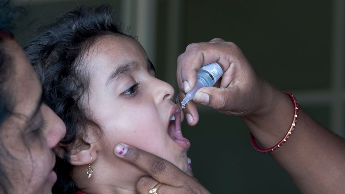 'Mushrooming Pandemic': Delayed Child Immunisation in the Pandemic