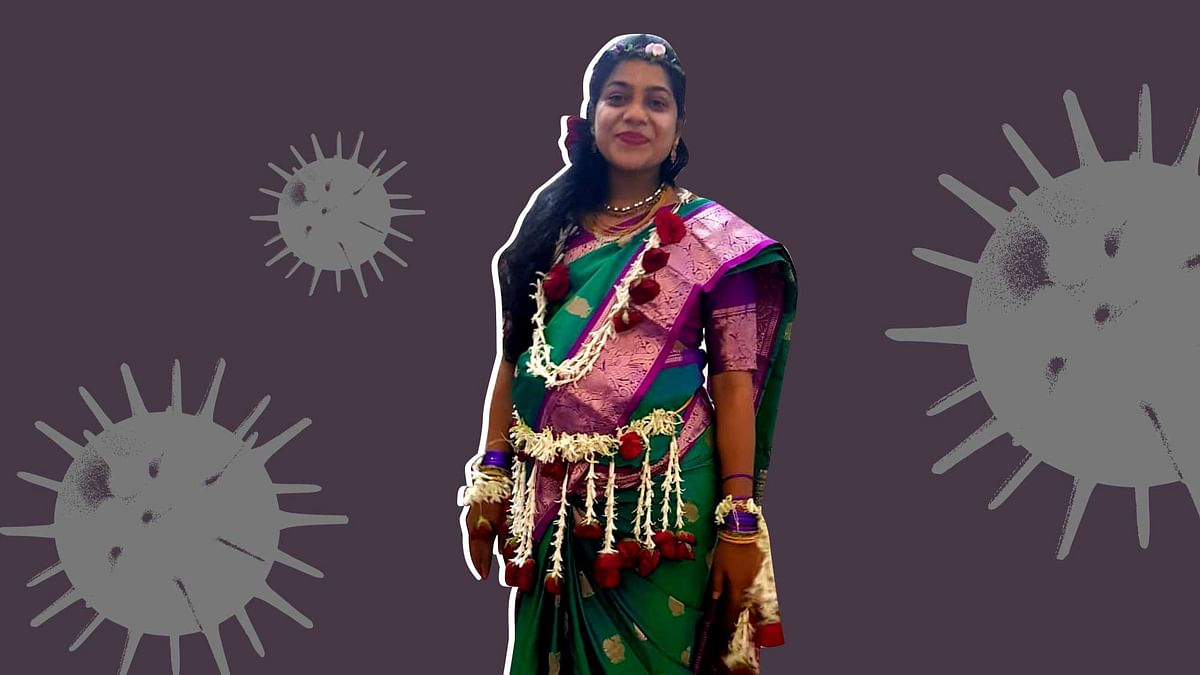 Remembering Dr Pratiksha, The Pregnant COVID-19 Martyr