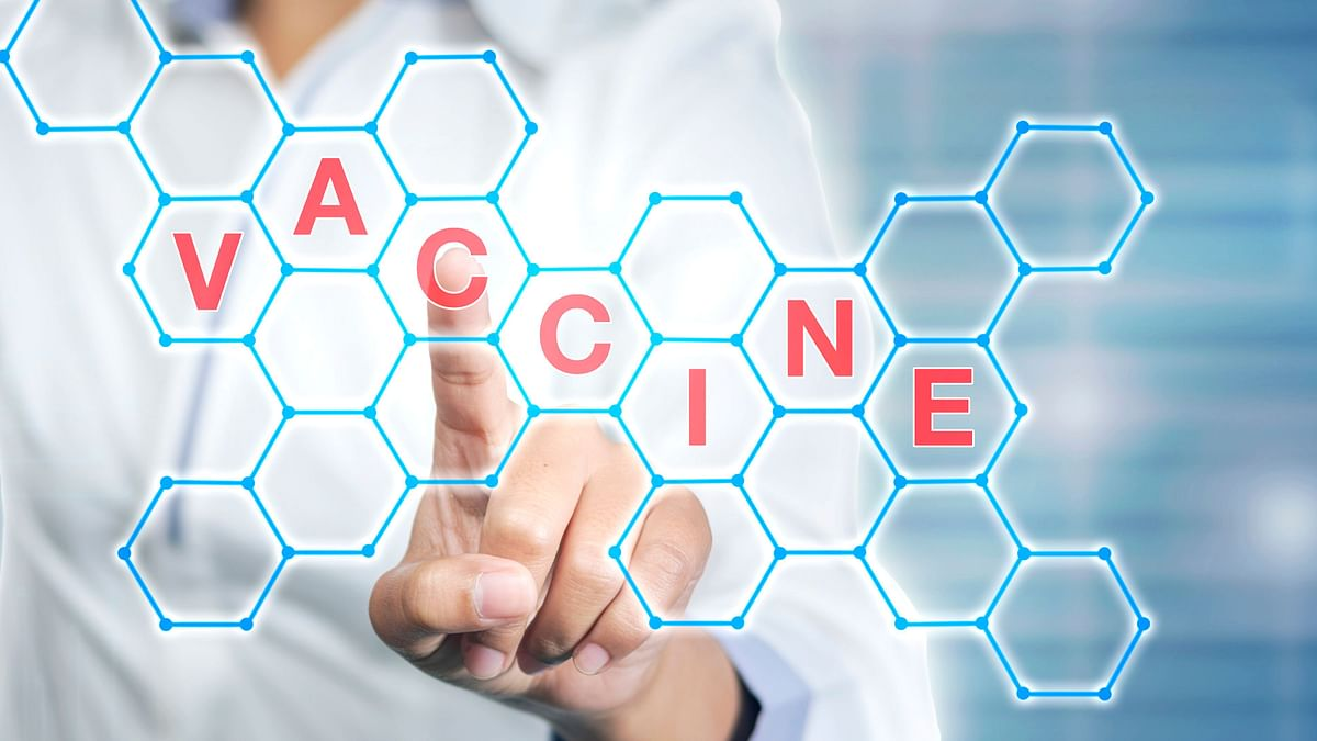 Currently, 198 vaccine candidates are in several stages of clinical research according to the WHO.