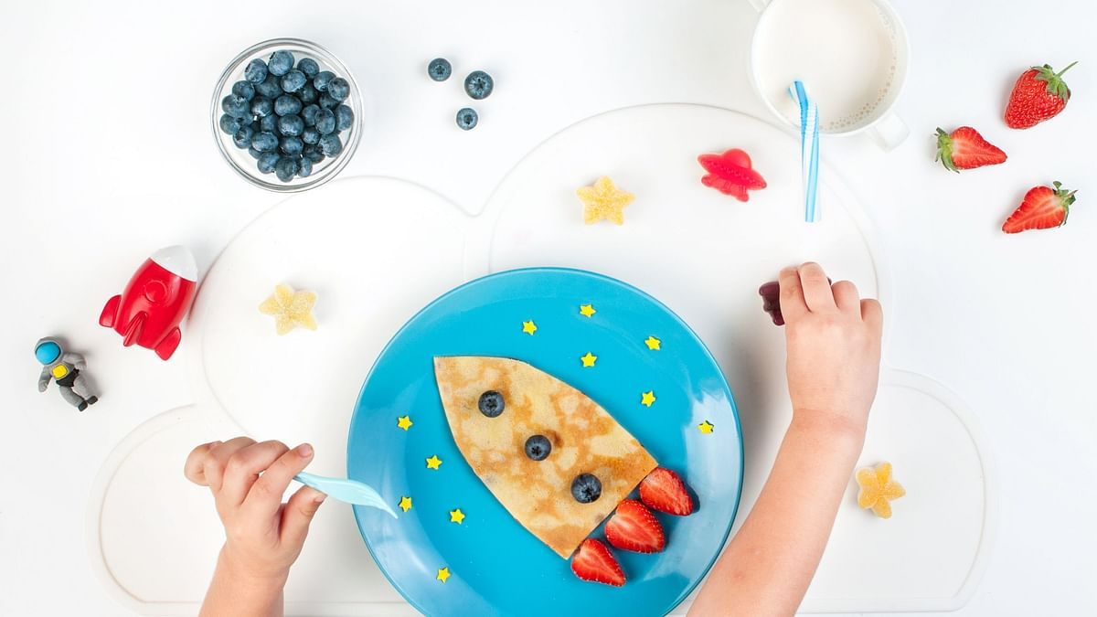 Tips for Healthy Meal Planning for Kids in the Times of Pandemic