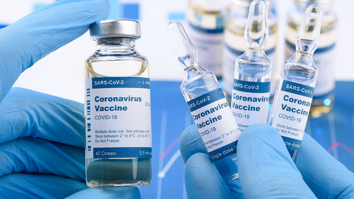 COVID Vaccine to Be Ready for All Americans by April 2021: US Govt