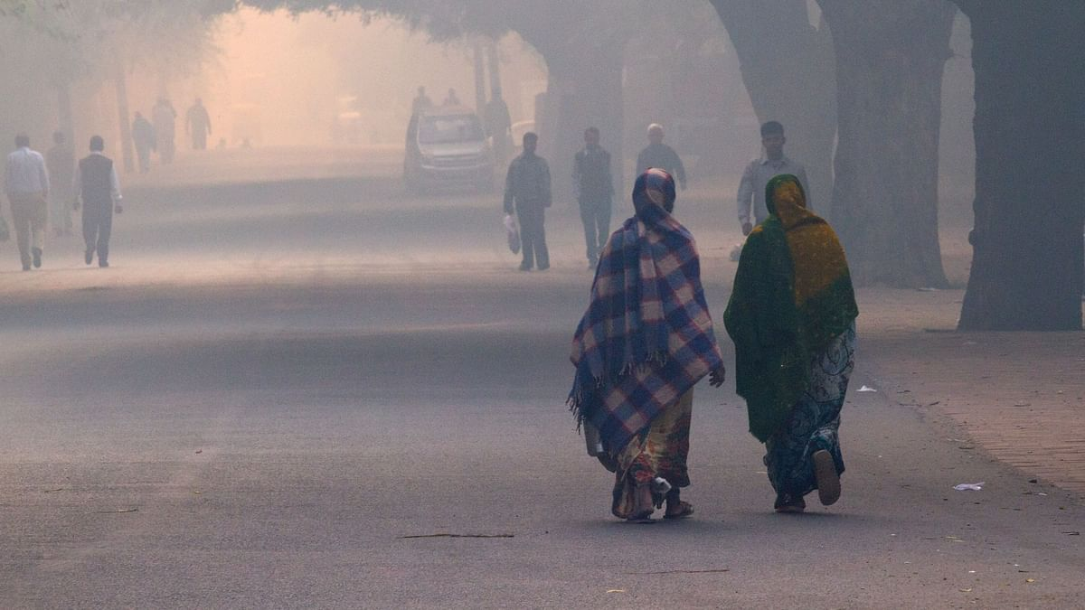 Air Pollution Linked to 15% COVID-19 Deaths Worldwide, Study Finds