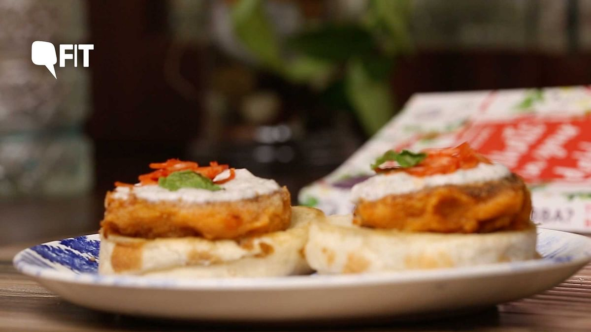FIT Bites: A healthier take on Kashmiri Dum Aloo by home chef Jasleen Marwah