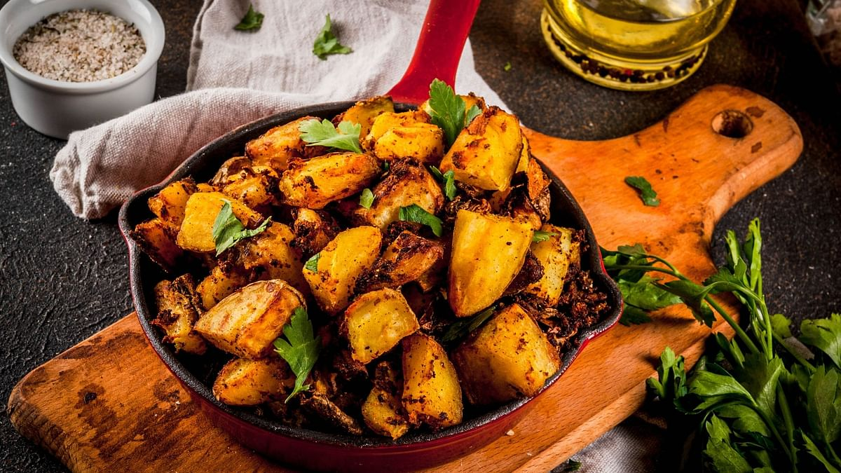 Recipes: 5 Potato Dishes From Across India That You Must Try