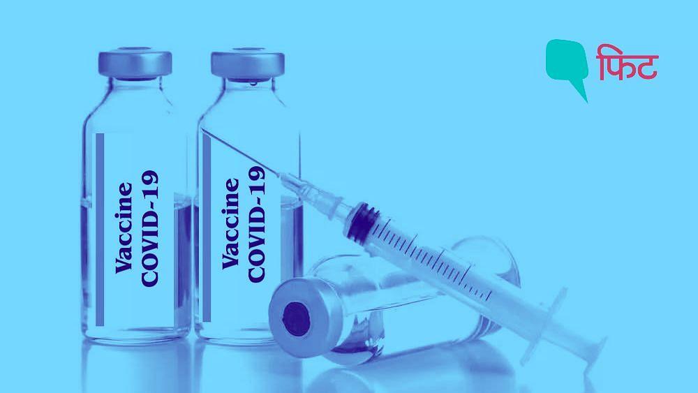 डोजिंग के एक तरीके में वैक्सीन 90% असरदार और दूसरी में 62% असरदार रही