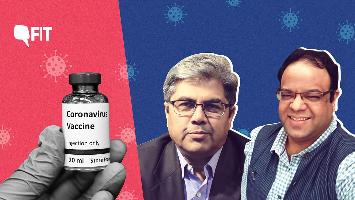 Does India have a vaccine distribution plan?
