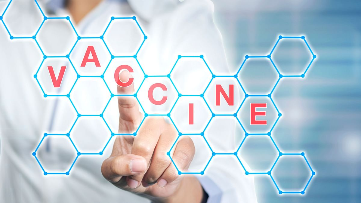 Moderna's COVID Vaccine Candidate is  Almost 95% Effective