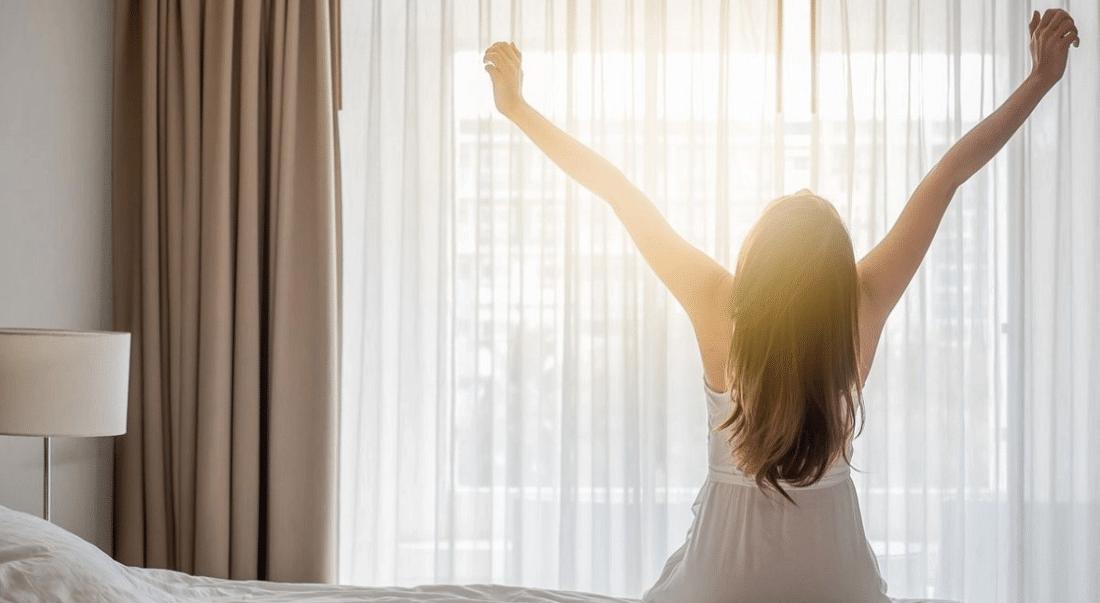 वैज्ञानिकों का मानना है कि सुबह जागना एक स्वाभाविक कार्य होना चाहिए ना कि जबरदस्ती या अलार्म के भरोसे.