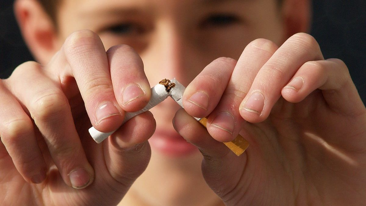 Tobacco-Based Vaccine for COVID? UK Company Ready For Human Trials
