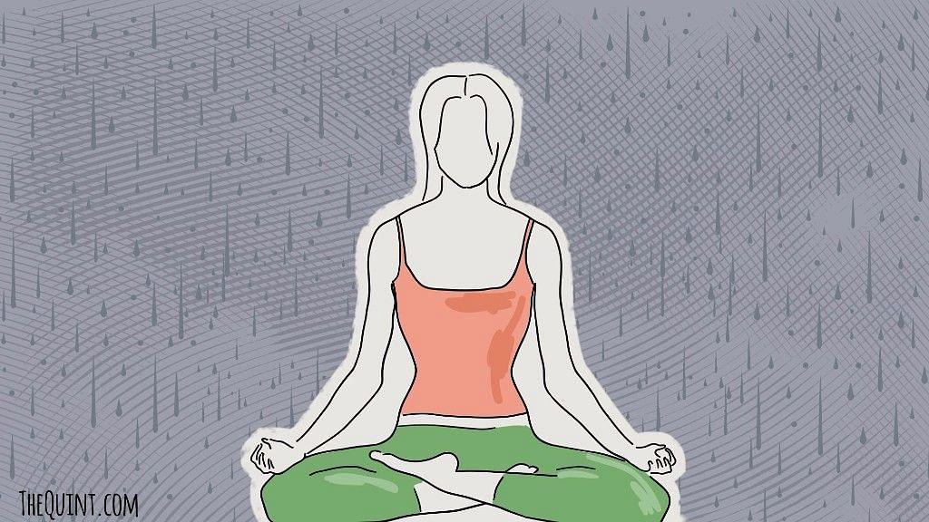 डिप्रेशन से लड़ने में मददगार हो सकता है योग, जानिए कैसे