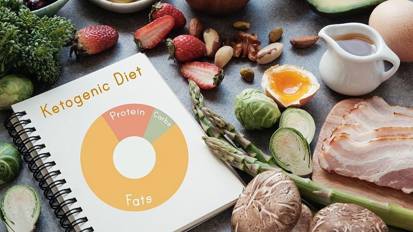 ketogenic diet diabetes study