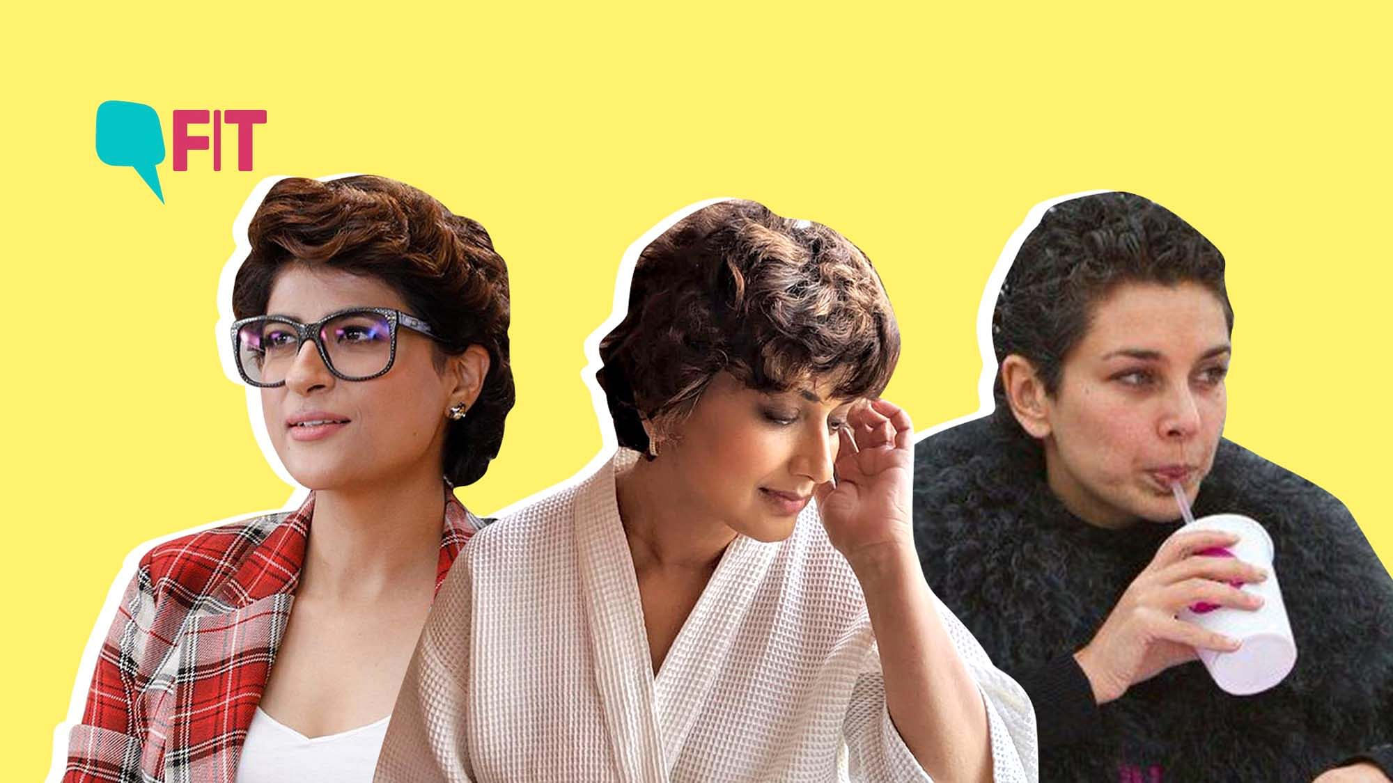 Chemo Curls, Are They Real? How Chemotherapy Interacts With Hair