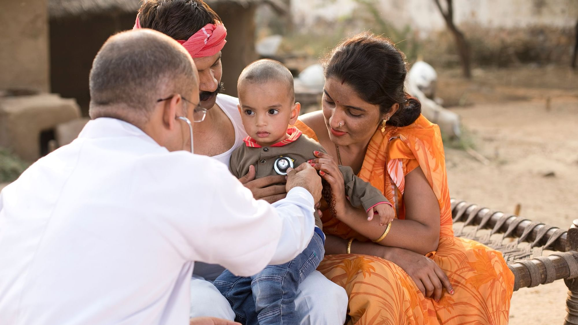 Universal Health Coverage Day: Lessons for Asia and Africa