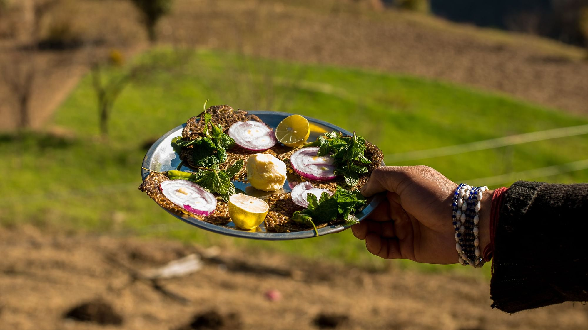 A Taste of Himachal: Four Delicious Recipes from the Hills