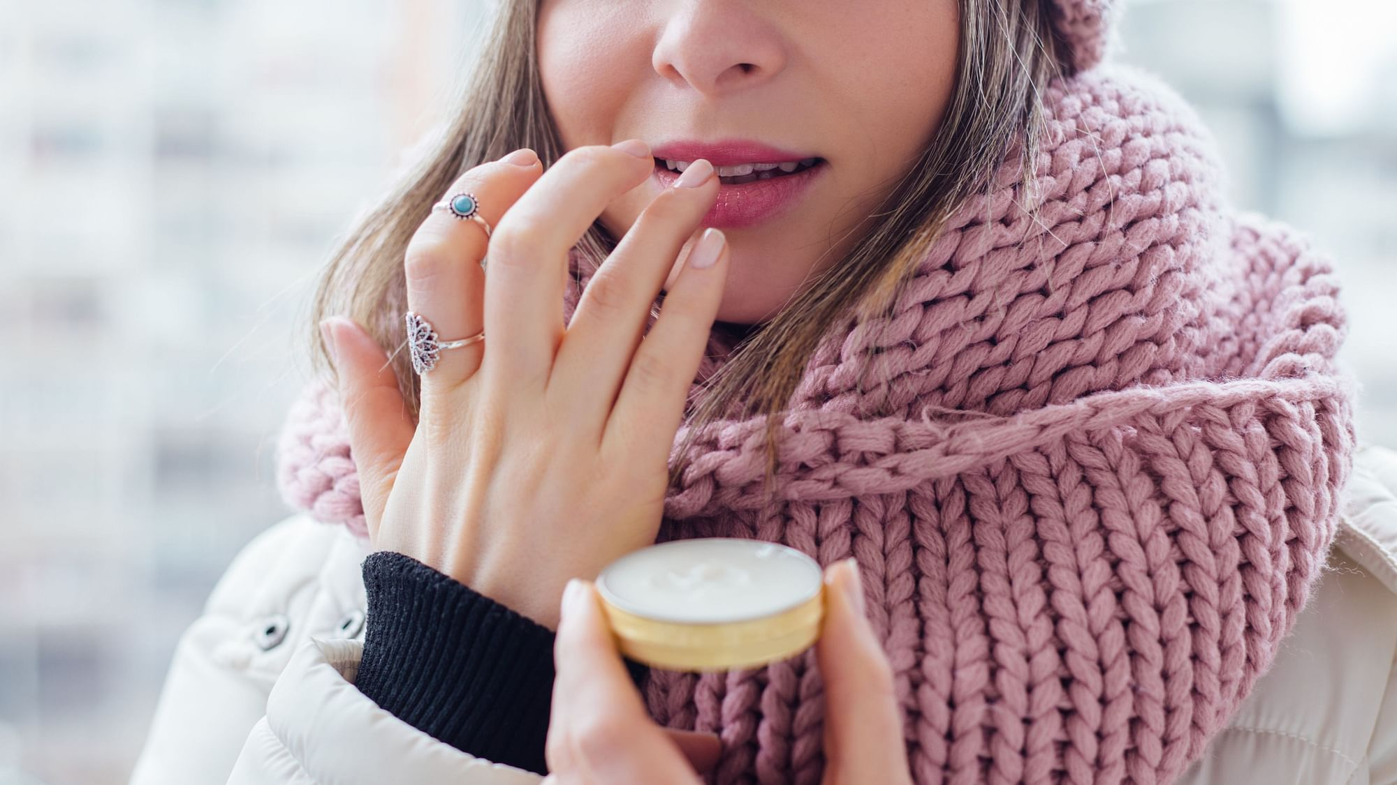 FIT Quiz: Chapped Lips & Cold? Know How to Fight Them This Winter
