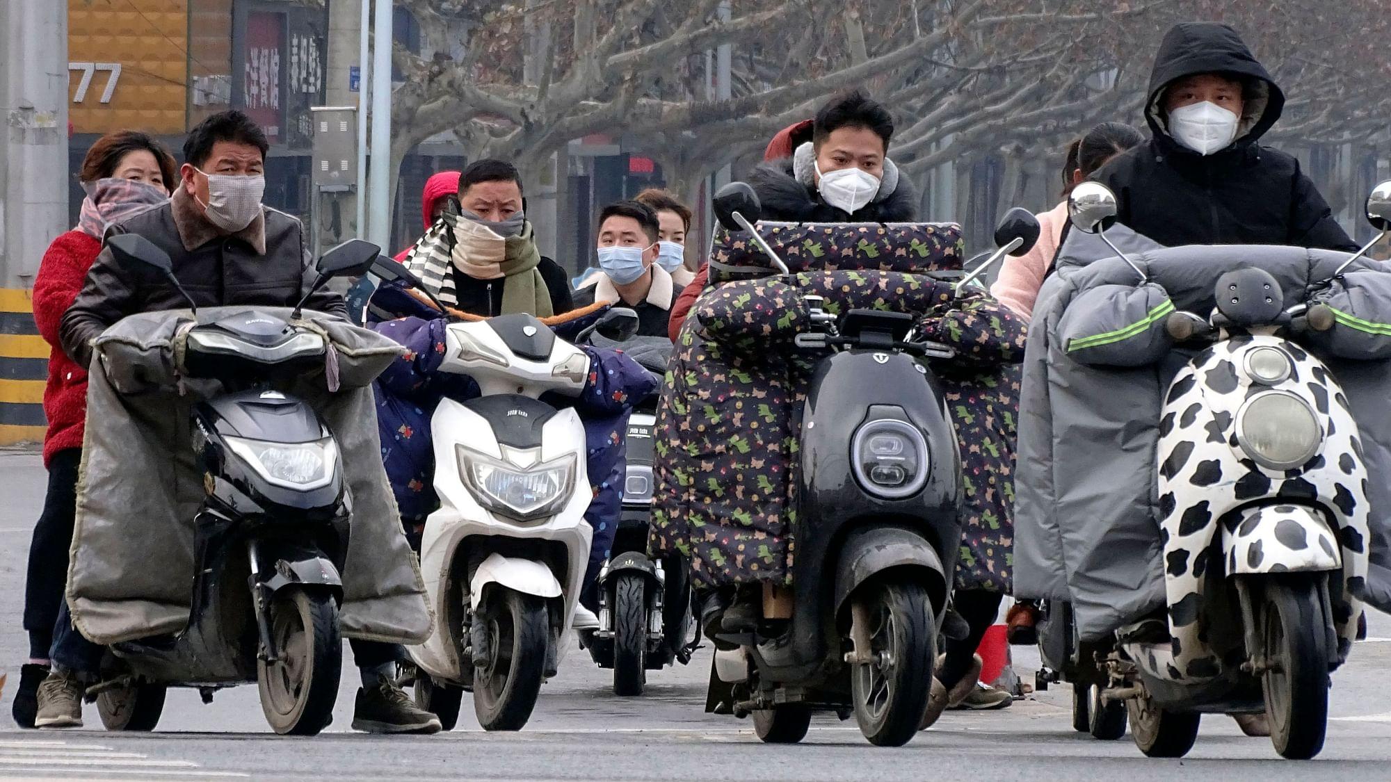 Hong Kong Declares Coronavirus Outbreak An 'Emergency'