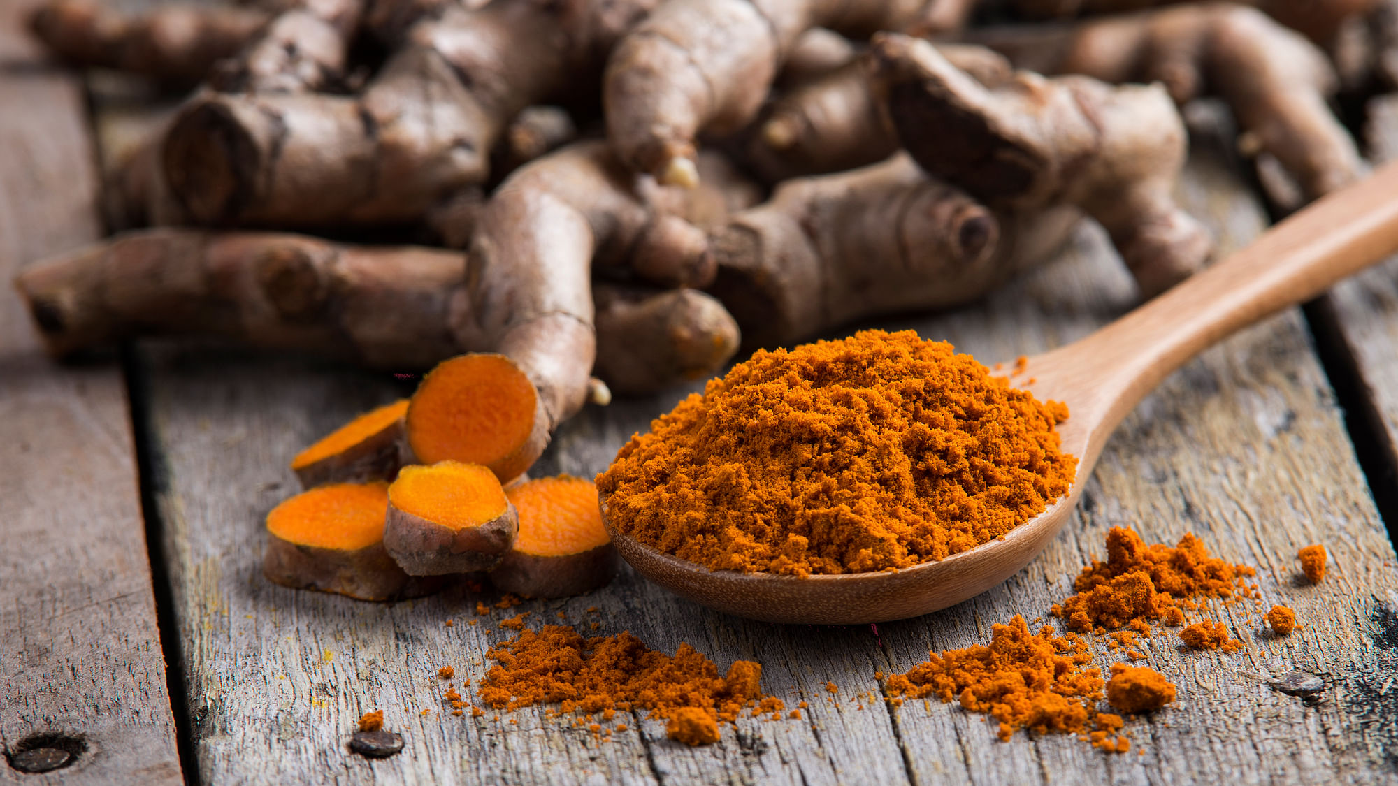 Treating Cancer With Turmeric? An Indian Institute Gets US Patent