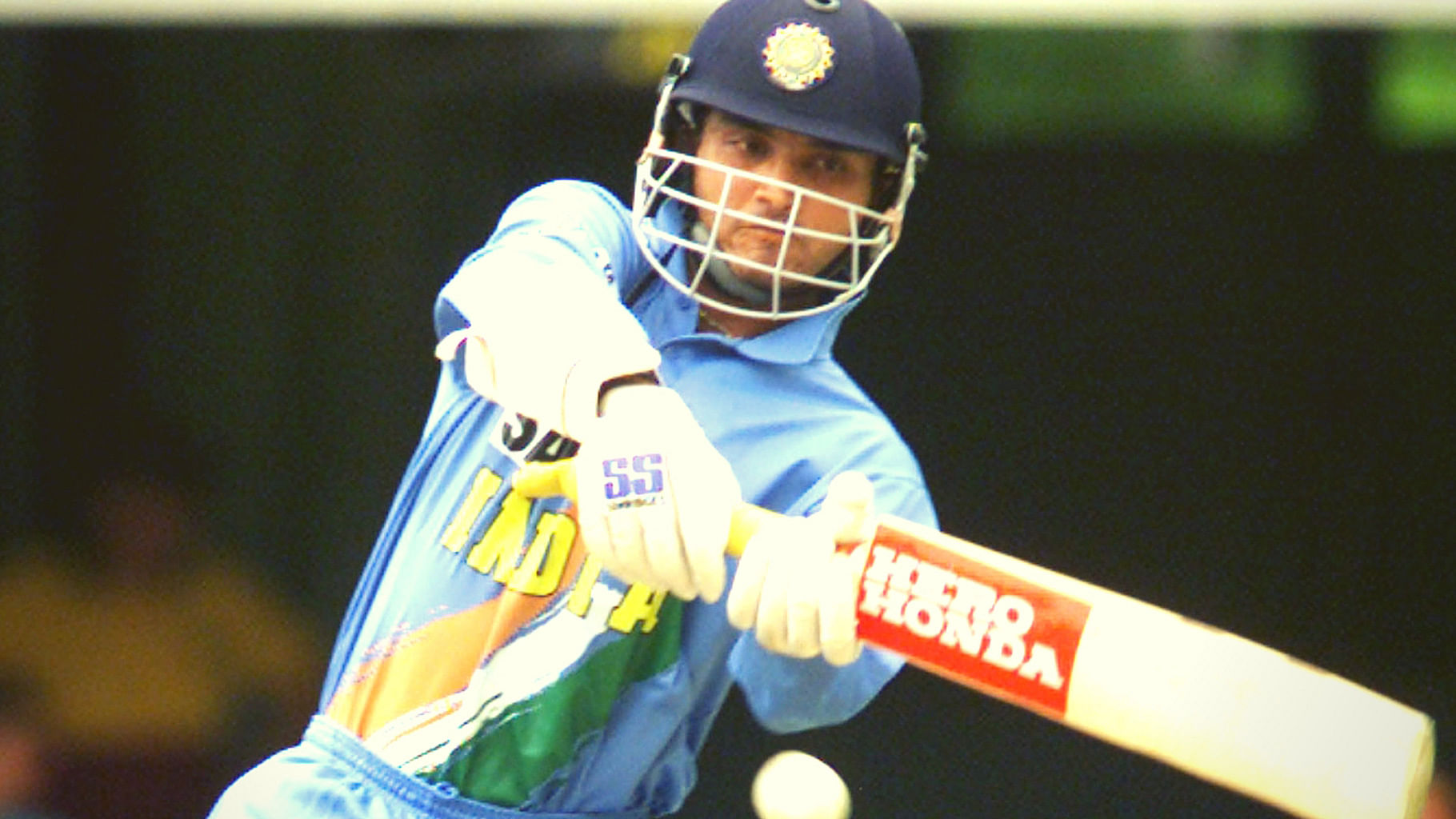 Birthday Special: Five Big Records Held by Sourav Ganguly - The Quint