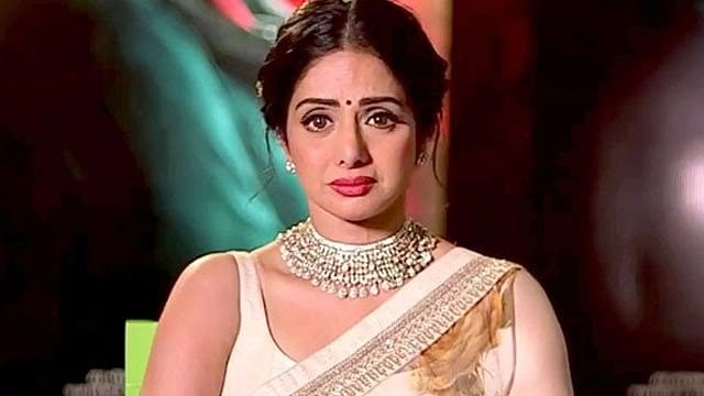 Sridevi's Teary Message to Her Pak Co-Stars Adds a Healing Touch ...