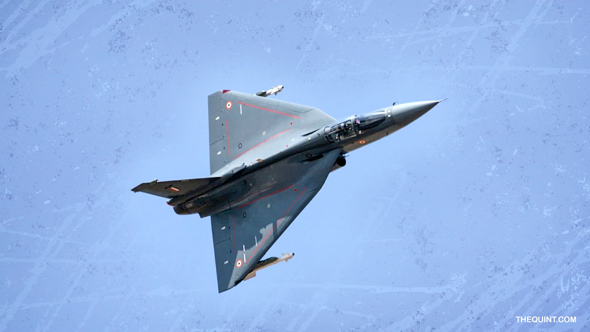 India to Acquire 200 Fighter Jets for Air Force: Defence Secretary