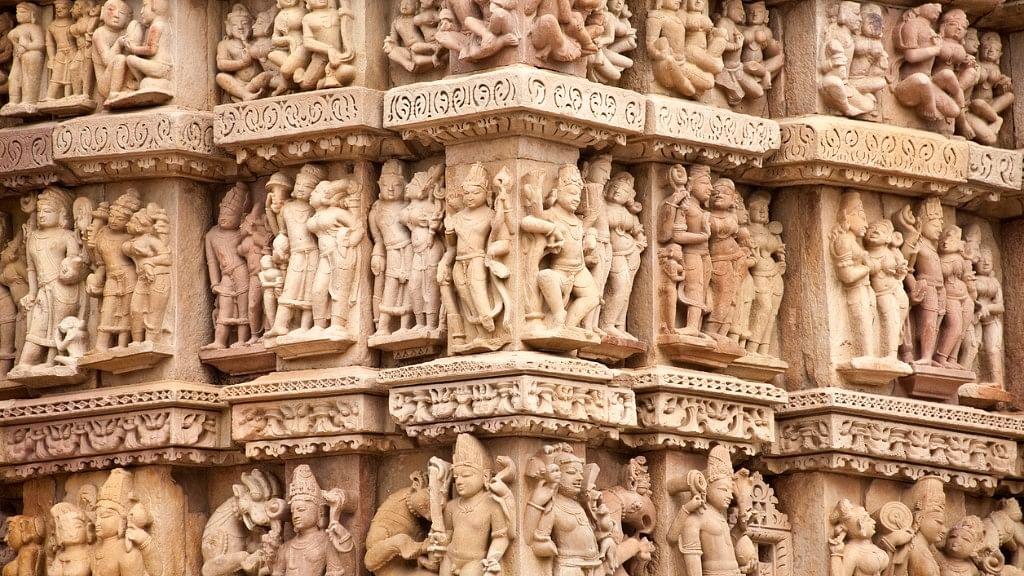 In Photos: 36 UNESCO World Heritage Sites in India