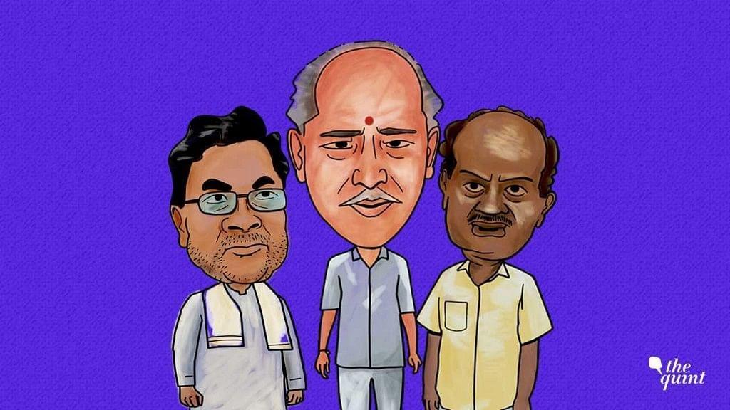 Karnataka in Uproar Over Video of CM 'Admitting' to Buying MLAs