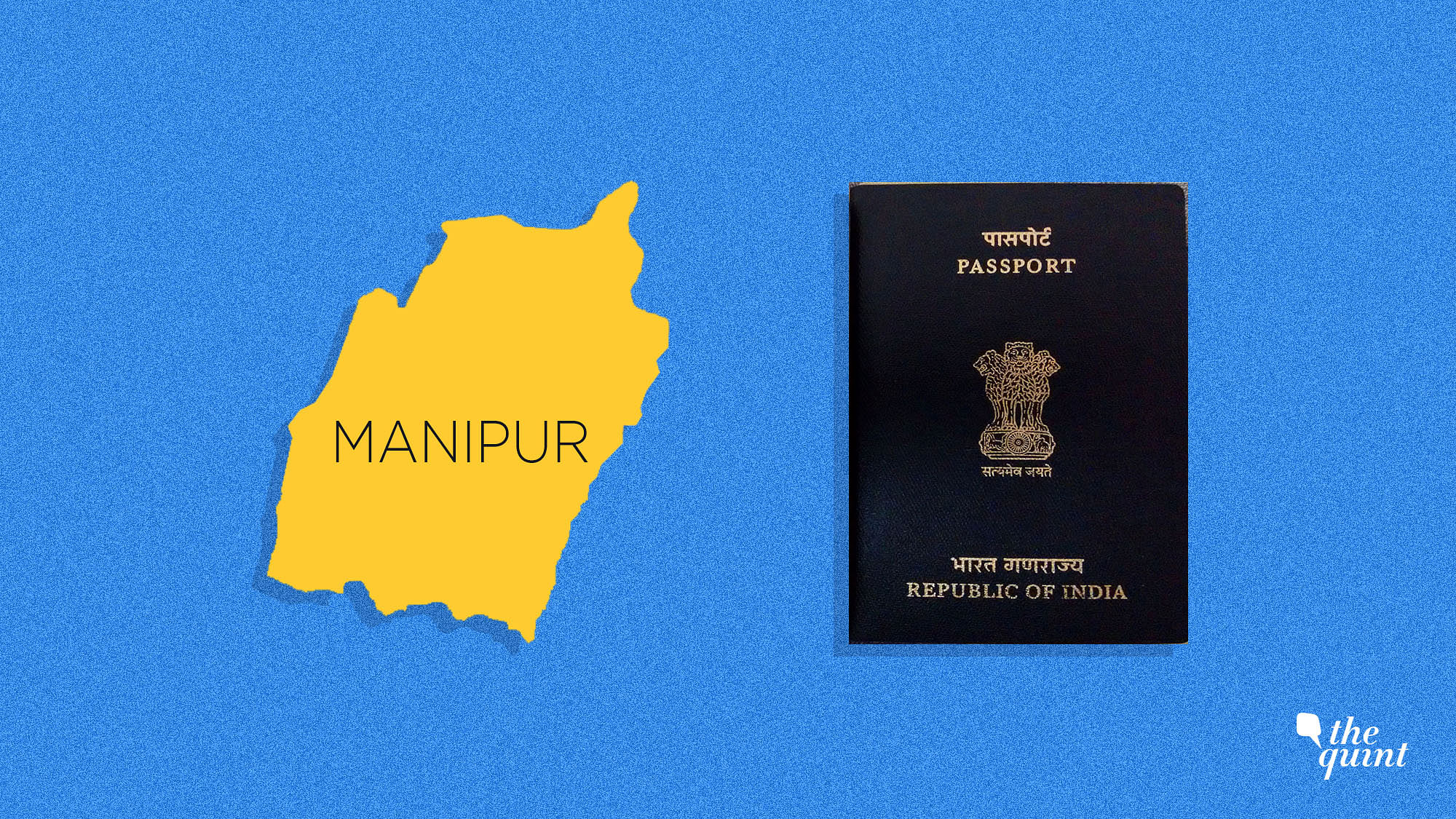 Manipur Joins Northeast States Exempted from Citizenship Bill