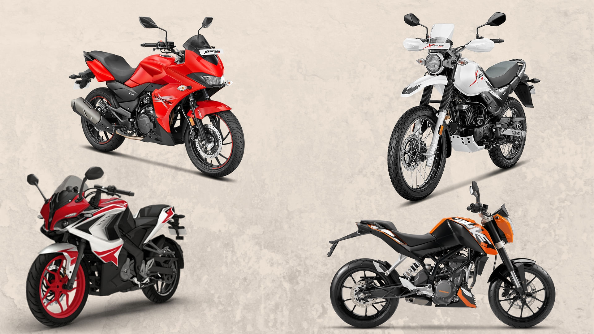 Best 200cc Bikes In India In 2019 List Of The Top 200cc