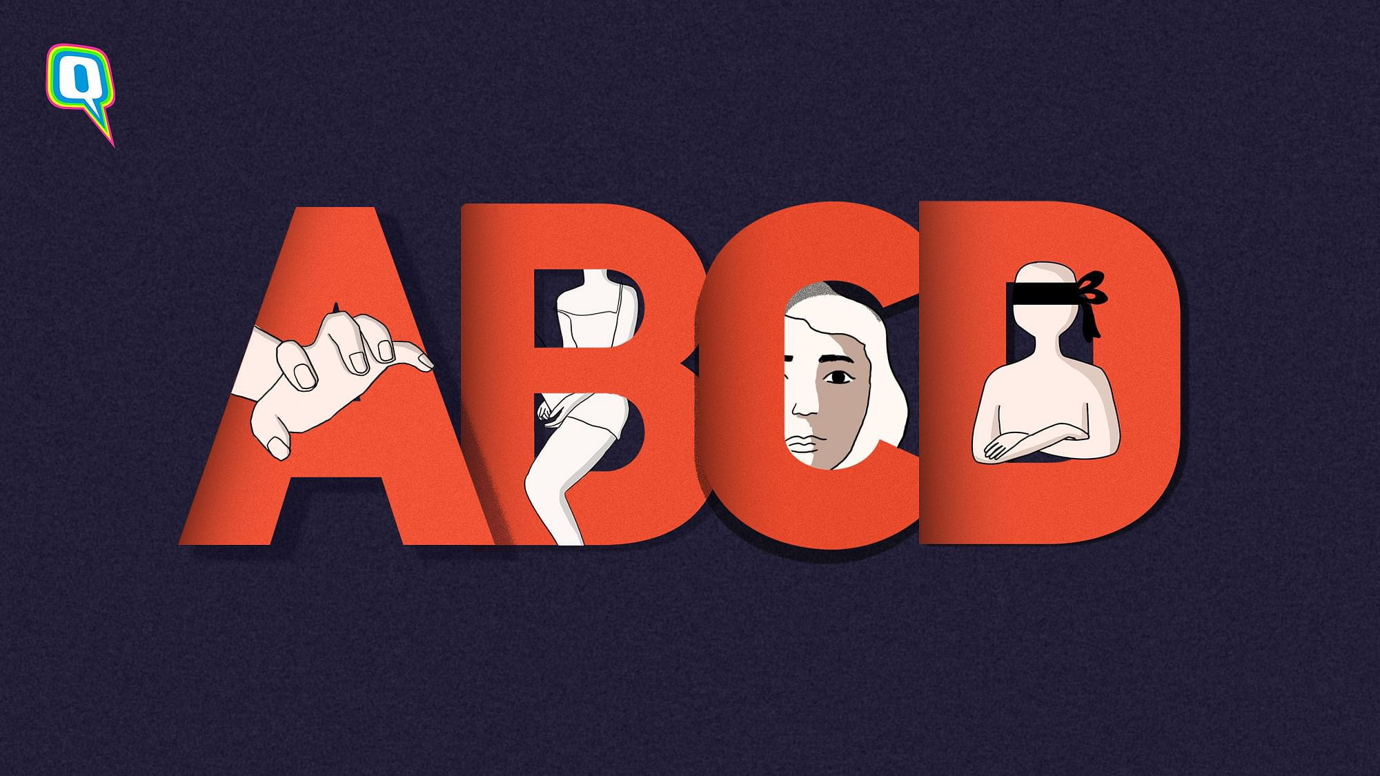 The ABCs of Sexual Abuse