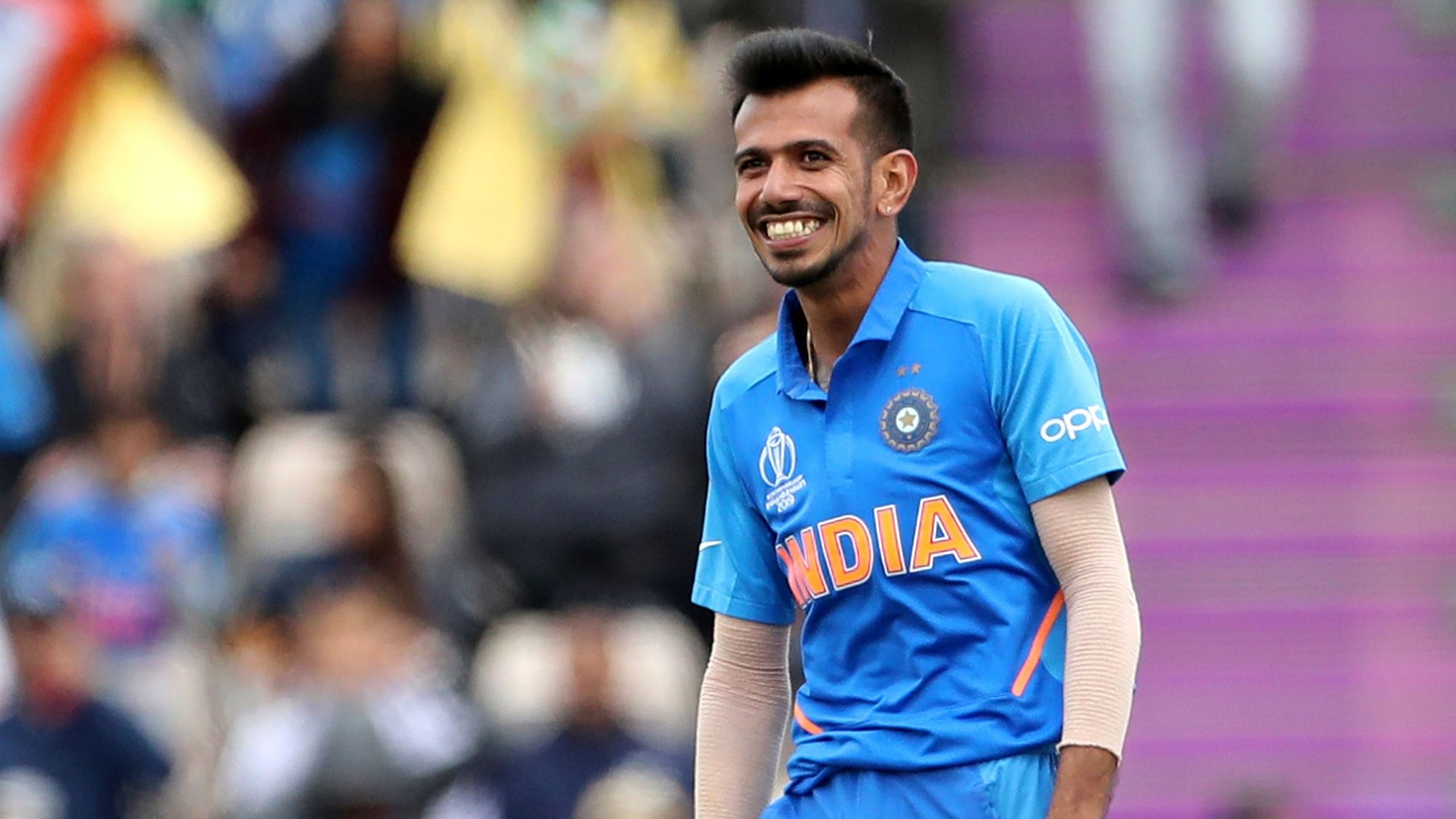 Image result for yuzi chahal 2020