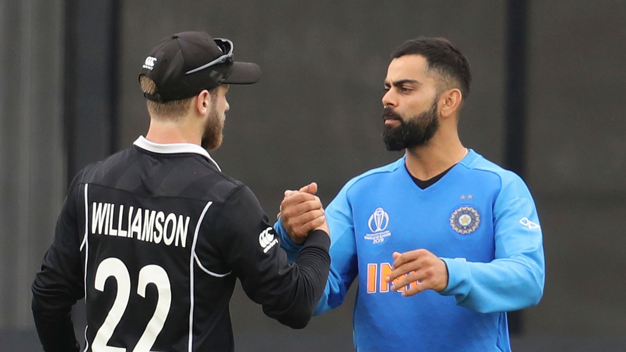 India vs NZ 1st T20: India Elect to Bowl First in Series-Opener