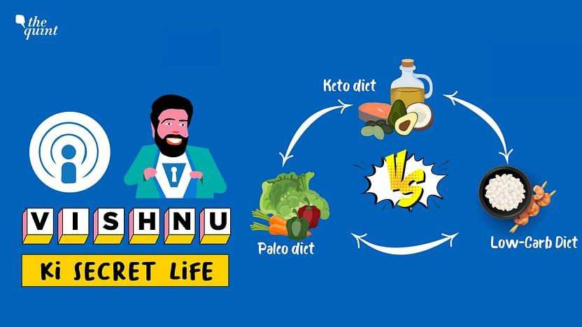 low carb diet vs ketosis
