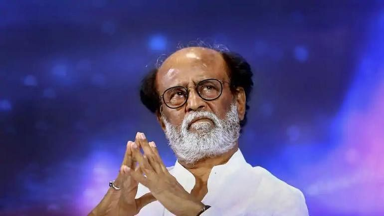 Police Complaint Filed Against Rajinikanth For Lying About Periyar